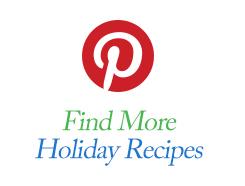 Fine More Holiday Recipes