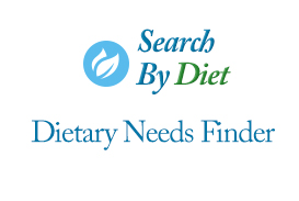 Dietary Needs Finder