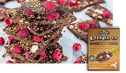 Crispy Chocolate Bark