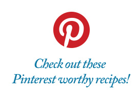 Check out these Pinterest worthy recipes!