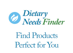 Search By Diet | Dietary Needs Finder