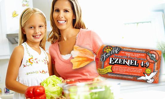 Perfectly Balanced Vegan Products