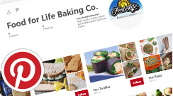 Food For Life Pintrest