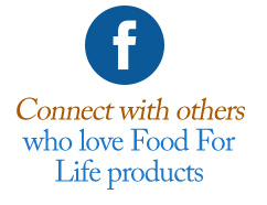 Facebook | Connect With Others Who Love Food For Life Products