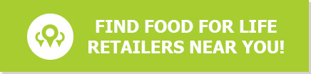 Find Food For Life retailers near you!