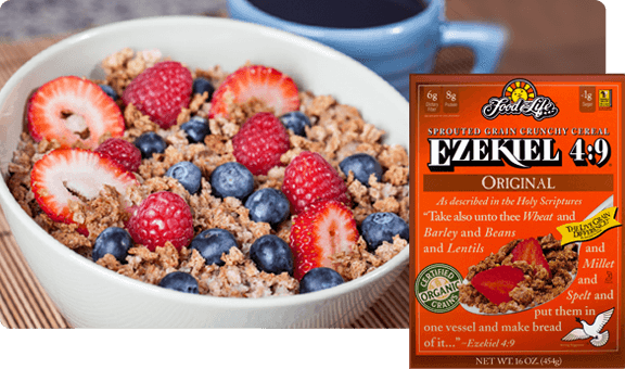 4 healthy cereals to energize you food for life ccuart Gallery