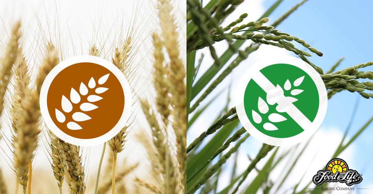 are wheat free and gluten free the same
