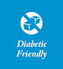 Click to see all Diabetic Friendly products