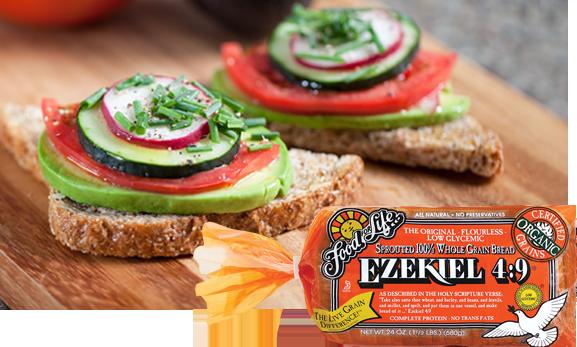 Healthy Bread Brands