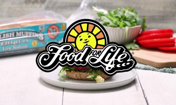 """Embedded thumbnail for Toasted Tofu """"Egg"""" Salad Sandwiches"""
